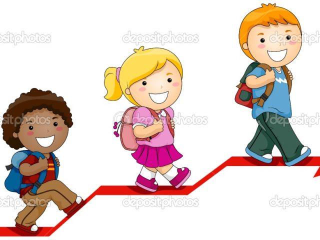 Înscrierea în învățământul primar 2021-2022
