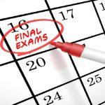 Calendarul de administrare a evaluărilor naţionale la finalul claselor a II-a, a IV-a şi a VI-a în anul şcolar 2018 – 2019