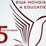 5 octombrie – Ziua Educației